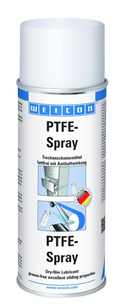 PTFE-Spray (Teflon) 400 ml