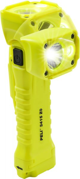 Ex-Handlampe LED - Zone 0